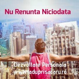 Dezvoltare Personala 2 - www.raduprisacaru.ro