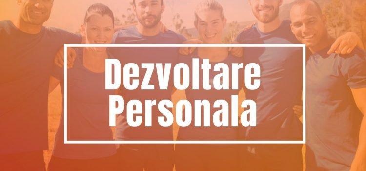 Dezvoltare Personala 4 www.raduprisacaru.ro
