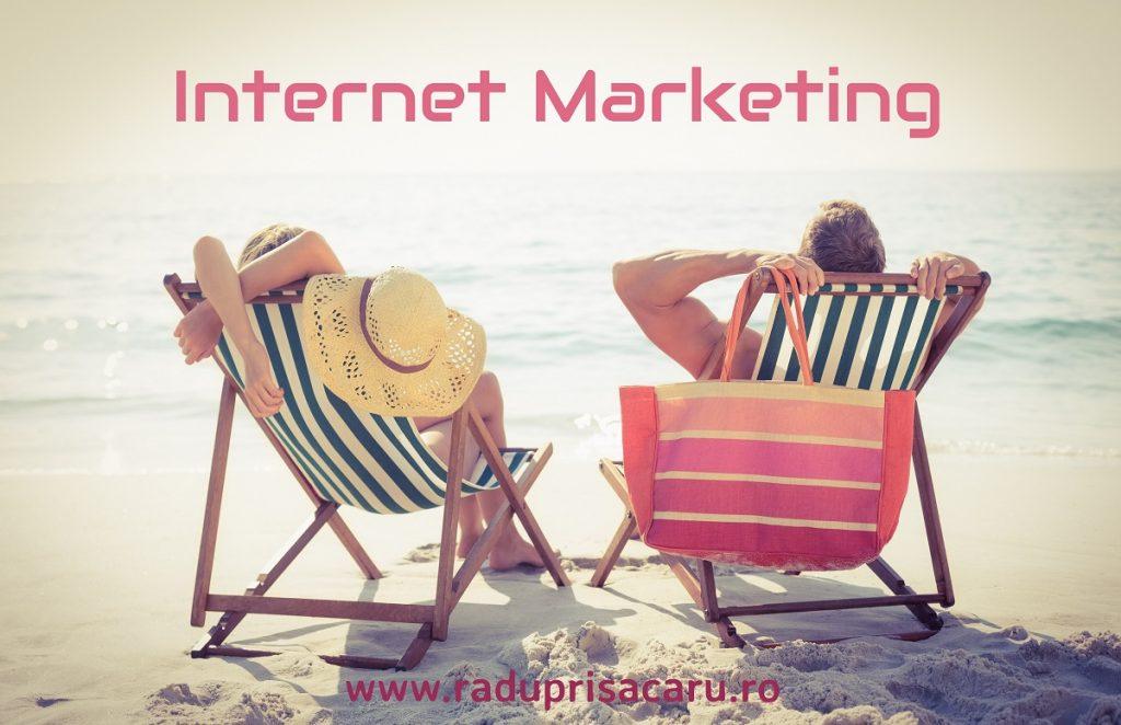Internet Marketing - www.raduprisacaru.ro