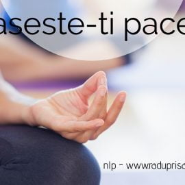 Gaseste-ti Pacea www.raduprisacaru.ro